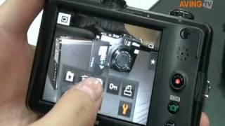 니콘 프로젝터 카메라 '쿨픽스 S1100pj&#…