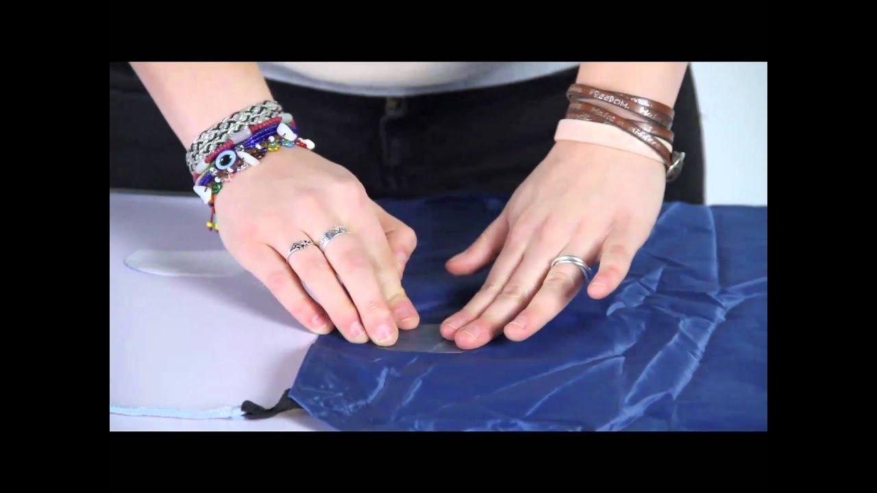 Kampa Dometic Awning and Tent Repair Tape