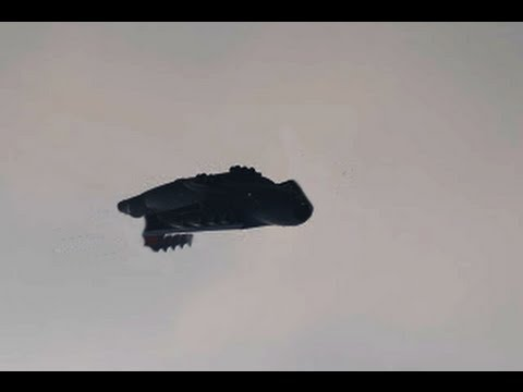 2013 MAJOR LEAK! SYRIAN WAR COVERUP Of LARGE ALIEN CRAFT! - Military UFO Whistleblower - NASA