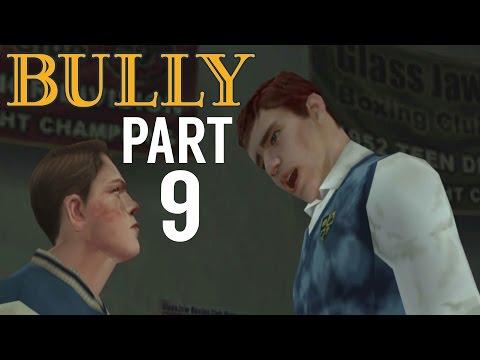 Bully PS4 Playthrough Part 9 - Trust Fund Babies (Rockstar)