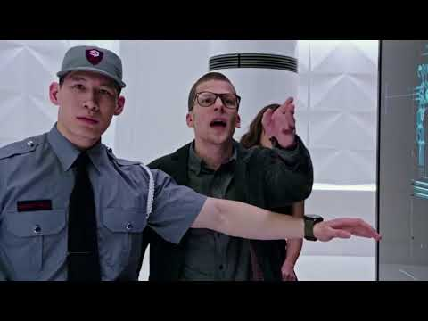 Best card trick scene from Now you see me 2
