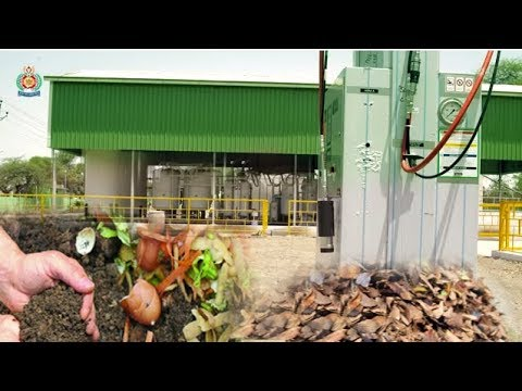 Decenterlized Treatment of Organic Waste - Cleanest City Indore