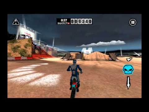 RED BULL X - FIGHTERS - Android Gameplay HD