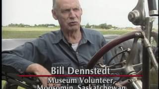 Prairie Places: Antique Auto Museum