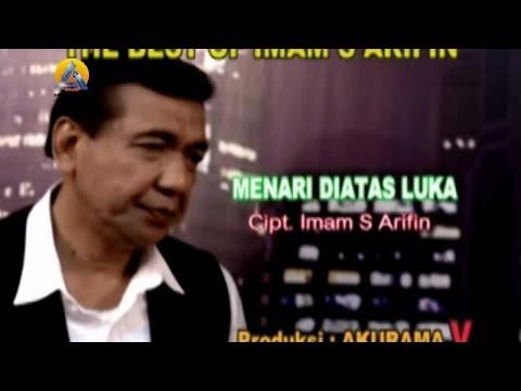Imam S Arifin - Menari Diatas Luka (Karaoke)