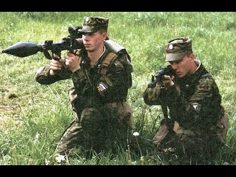 Nikto krome nas! (ArmA 3 VDV Hit and Run)