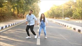 Nayan Ne Bandh Rakhine || Darshan Raval || Bollywood Dance || Purva & Naval