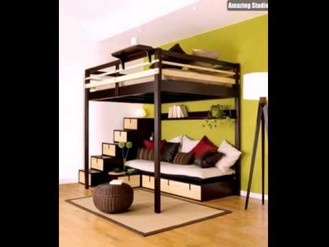 Small Bedroom Ideas Bunk Beds