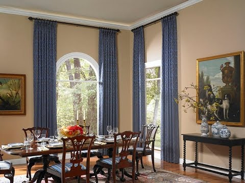 Houston Galveston TX Interior Window Treatments & Coverings For Home and Office