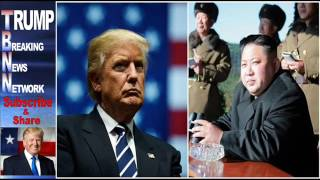 OPINION Trump could prevent — or start — the next Korean War