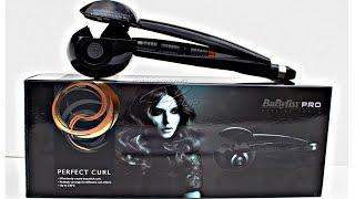 Зимбер (Zimber) щипцы для завивки волос. Цена и отзывы о приборе(, 2015-01-14T09:16:48.000Z)