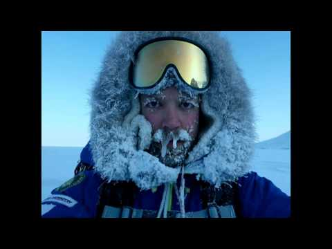 Greenland to Canada: The Haig-Thomas Expedition 2015 - Alec Greenwell