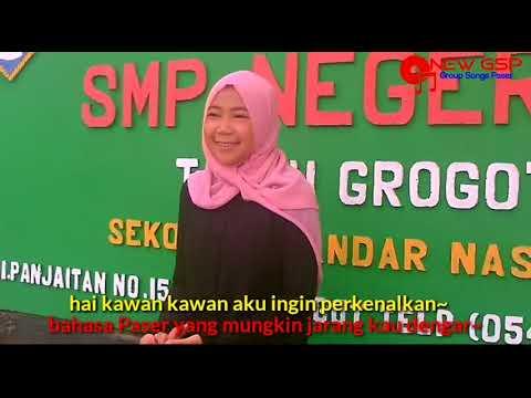 ~Bahasa Paser Ku~ by : Siska Wulandari