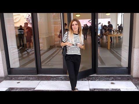 PRENDO IL NUOVO IPHONE !!! - Vlog giovedì 14 Settembre 2017