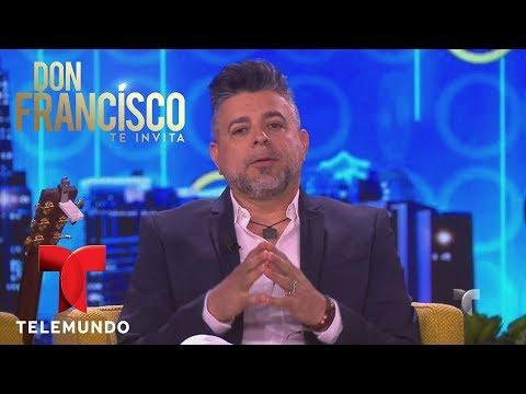 Luis Enrique Cuenta Su Historia De Inmigrante | Don Francisco Te Invita | Entretenimiento