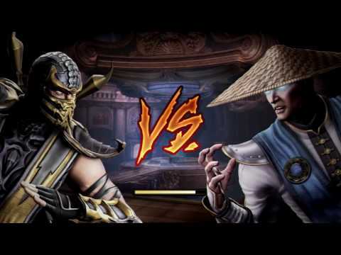 Mortal Kombat Komplete Edition (PS)