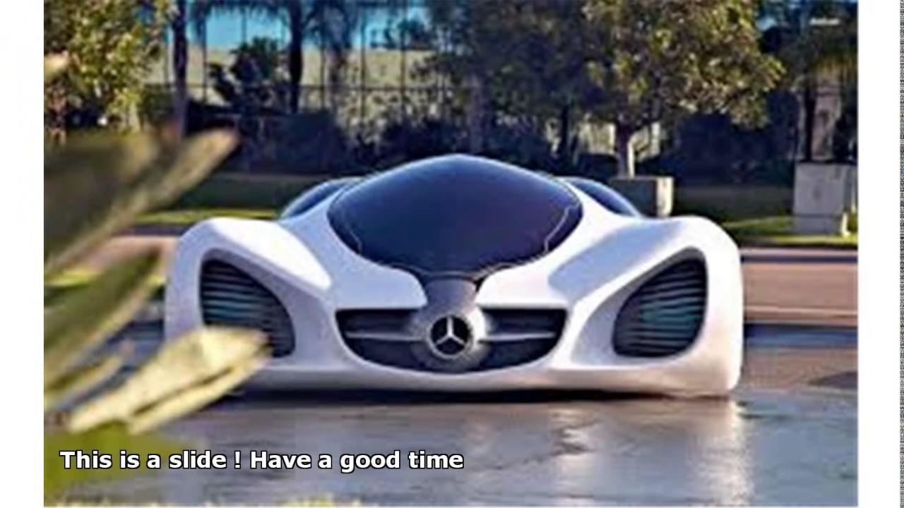 mercedes-benz biome concept car - youtube