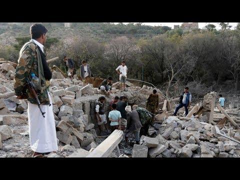 أهالي صنعاء يرفضون القتال مع الحوثيين  - نشر قبل 4 ساعة