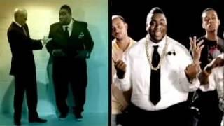 Pitbull - Go Girl ft. Trina & David Rush (FunkyDee Bootleg)