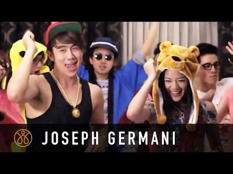 Joseph Germani - Monchichi (MV)