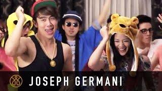 JOSEPH GERMANI - MONCHICHI M/V