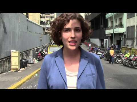 Venezuela's socialist party risks first major electoral loss