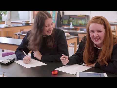 Discover Woodlands Academy of the Sacred Heart