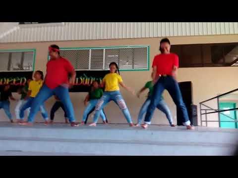 Leone High School Sophomore Performance Happy Halloween Showdown 2018
