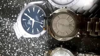 [헬로마켓] - 정품 아이그너 남녀시계(350000원)