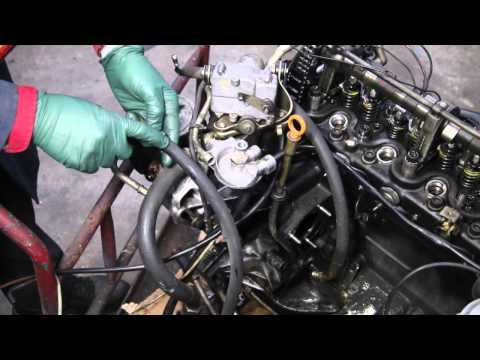 Power Steering Pump Common Low Pressure Hose Leaks