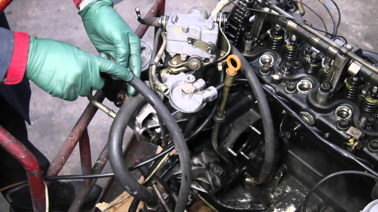 Power Steering Pump Common Low Pressure Hose Leaks  YouTube