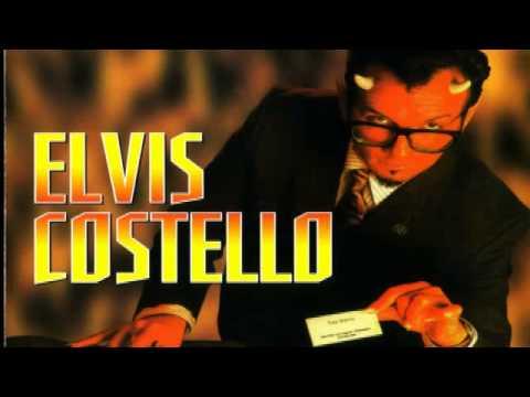Elvis Costello - Brilliant Mistake (Solo Demo)