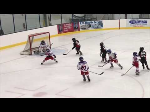 Kids Hockey Highlights 11.19.16