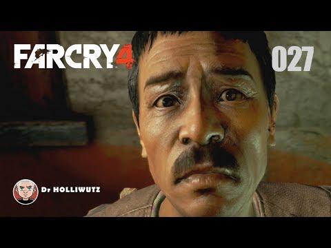 Far Cry 4 #027 - De Pleur befreien [XBO][HD] | Let's Play Far Cry 4