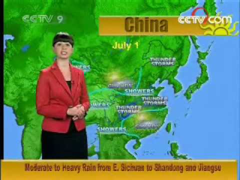 Weather forecast china and the world 30 06 2008 youtube gumiabroncs Images