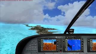 FSX Bahamas Spanish Cay