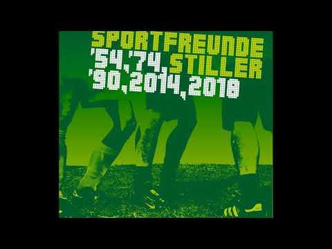 Sportfreunde Stiller - '54, '74, '90, 2014, 2018