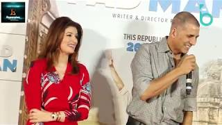 Padman First Song Launch | Aaj Se Teri Song | Akshay Kumar, Radhika Apte, Twinkle Khanna, R. Balki
