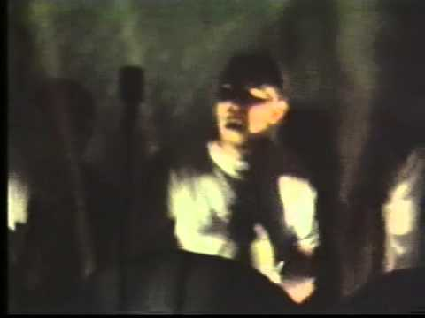 Test Dept. - Teeth Will Be Provided
