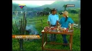 Gastronomía del estado Barinas
