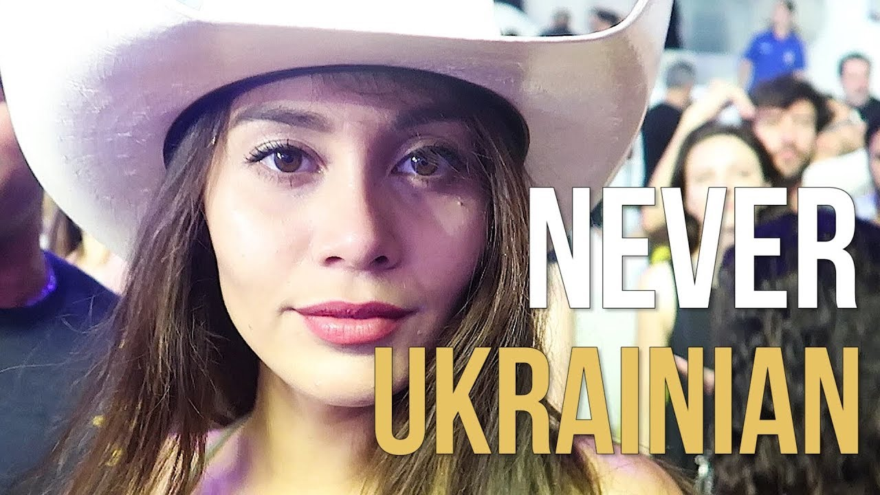 Try dating with ukrainian girls are not