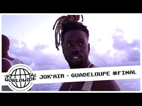 Youtube: ✈️WORLDWIDE – JOK'AIR GUADELOUPE #FINAL
