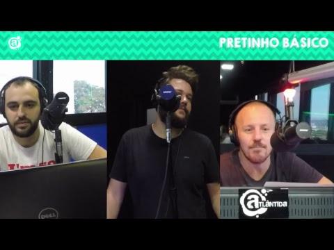 Pretinho Básico das 13hs AO VIVO - 12/04