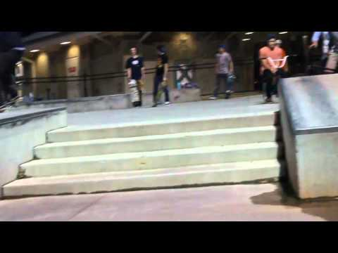 Nick Bramlett - Clip of the Day