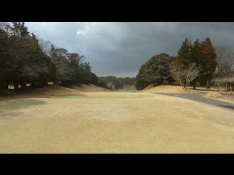 [Introducing Golf Course] Vol001 Japan Chiba Prefecture Tokyo Bay Country Club (日本 千葉 東京湾カントリークラブ)