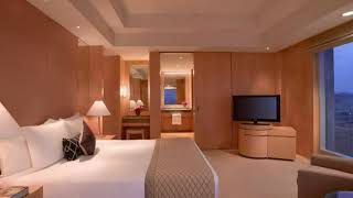 Grand Hyatt Mumbai Hotel and Residences, Mumbai, India