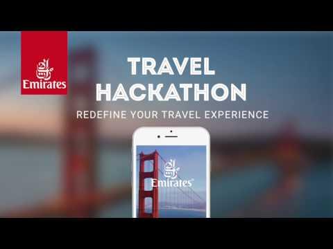 2015 Emirates Flight Search App