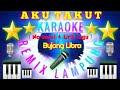 Karaoke Remix Lampung  Aku Takut  Remix  No Vocal + Lirik Lagu  Mix  Republik  Karaoke