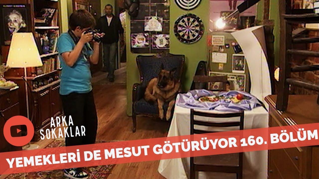 Tunç Yemek Fotoğrafçısı Olursa 160. Bölüm