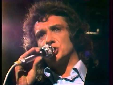 michel Sardou - J'accuse